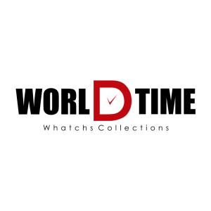 Relojería WORLD TIME
