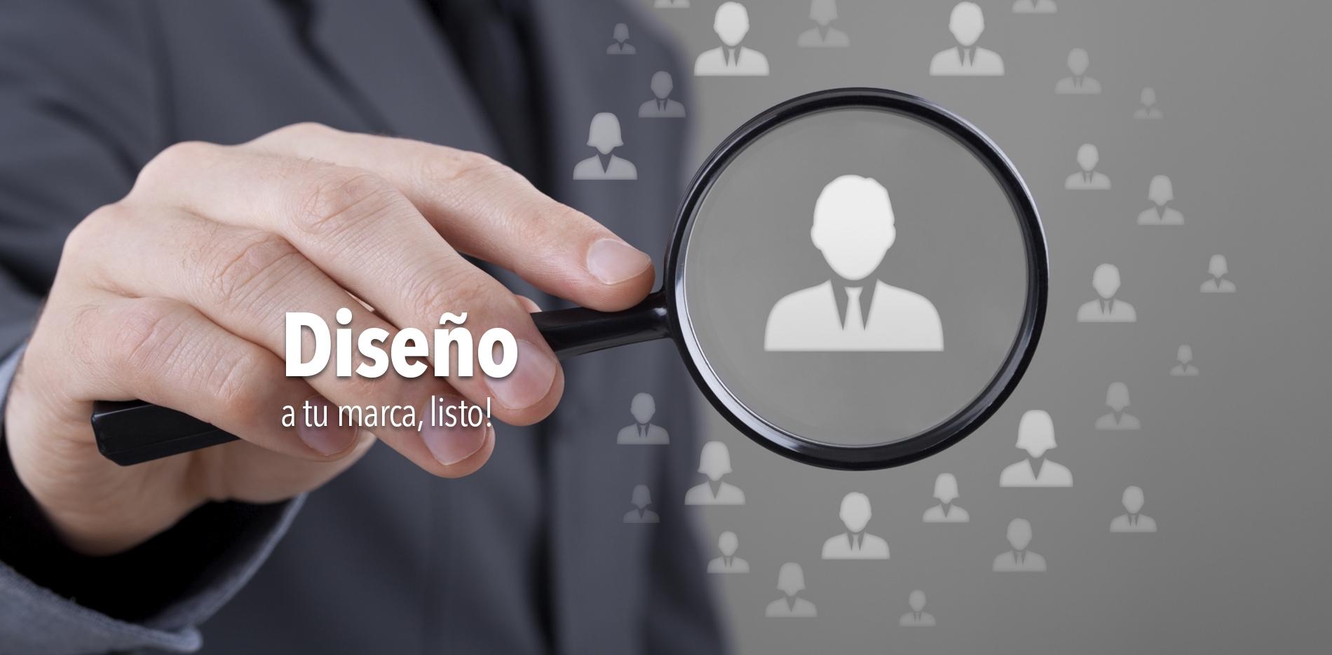 Diseño gráfico en Tacna
